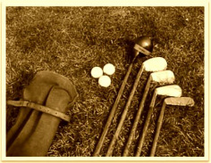 Hickory Golf Coming in Fall 2013